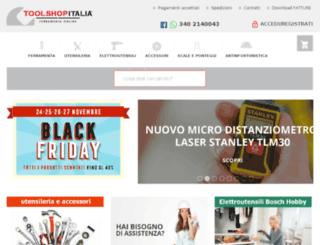 ferramentaveneta-toolshop.com screenshot