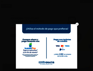 ferrepat.com screenshot