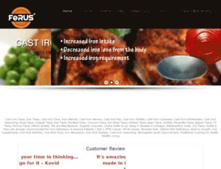 ferustawa.com screenshot