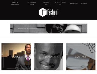 fesheni.net screenshot