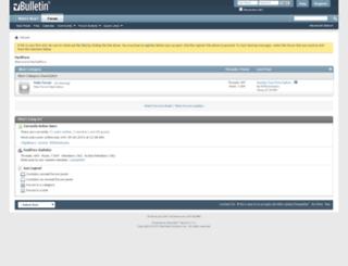 festiforo.com screenshot