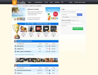 feudia.com screenshot