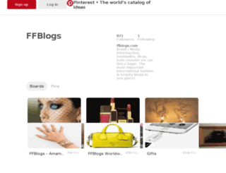 ffblogs.com screenshot