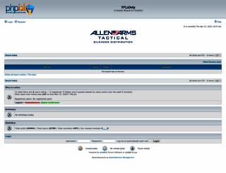 fflsonly.com screenshot
