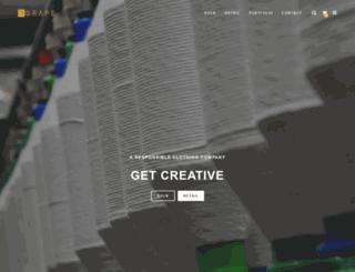 fgrape.com screenshot