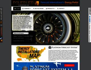 fi-powerweb.com screenshot
