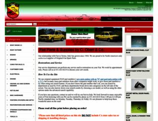 fiatplus.com screenshot