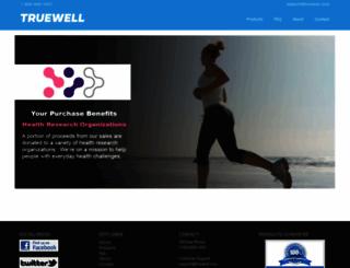 fibrowellnesspeople.com screenshot