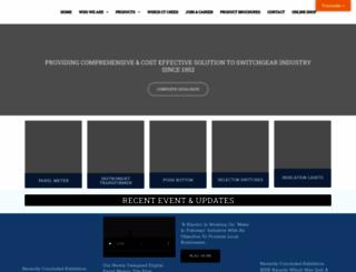 ficohitech.com screenshot