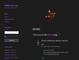 fiddler.com screenshot