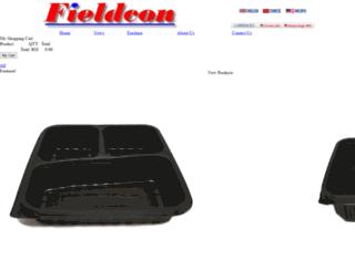 fieldcon.net screenshot