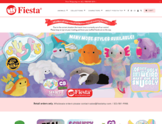 fiestatoy.com screenshot