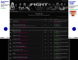 fight-bb.com screenshot