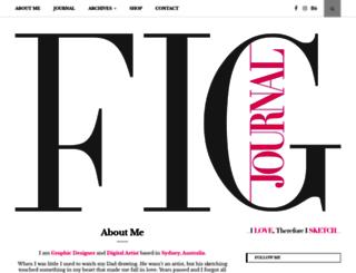 figjournal.com screenshot