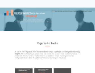 figurestofacts.com screenshot
