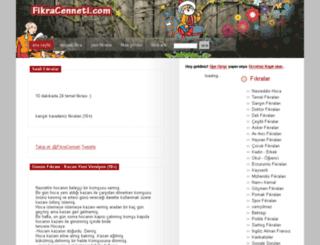 fikracenneti.com screenshot
