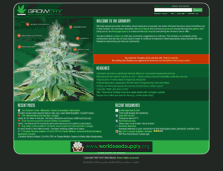 files.growery.org screenshot