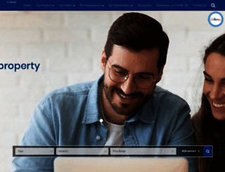 filinvest.com.ph screenshot