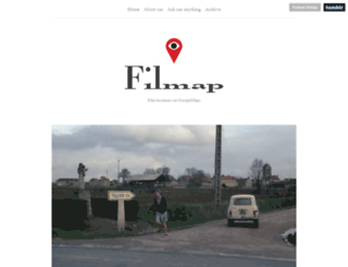 filmap.tumblr.com screenshot