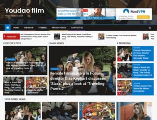 filmexclue.com screenshot
