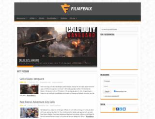 filmfenix.se screenshot