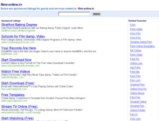 filmi-online.tv screenshot