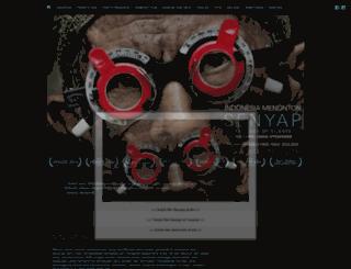 filmsenyap.com screenshot