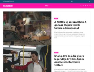 filmsor.net screenshot