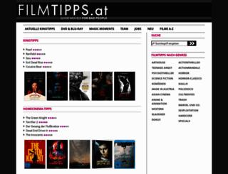 filmtipps.at screenshot