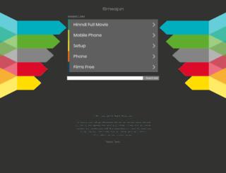filmwap.in screenshot