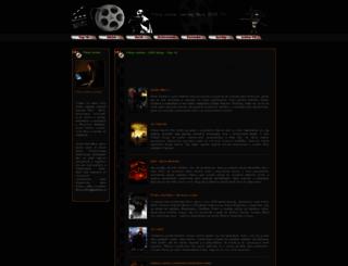 filmyonline.asp2.cz screenshot