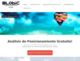filosofia.blobic.com screenshot