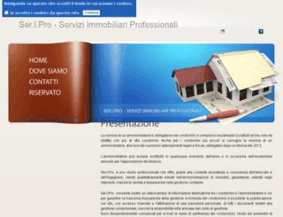 fin.i-iter.org screenshot