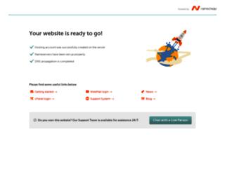 financefox.ca screenshot