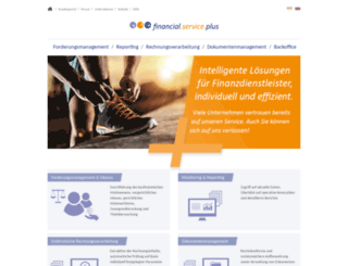 financial-service-plus.de screenshot