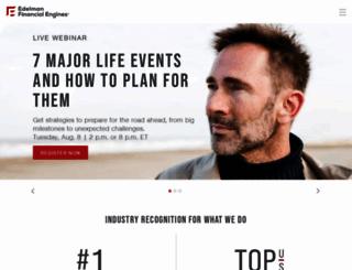 financialengines.com screenshot