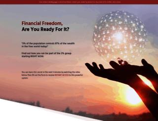 financialfreedomsites.com screenshot