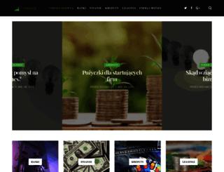 finanse-it.pl screenshot