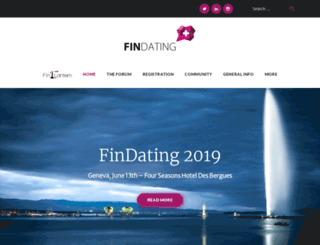 findating.com screenshot