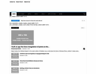 findmytemplates.com screenshot