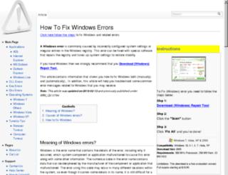 findthemes.net screenshot