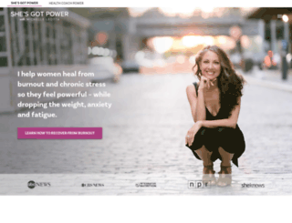 findyourbalancehealth.com screenshot