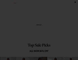 finerylondon.com screenshot