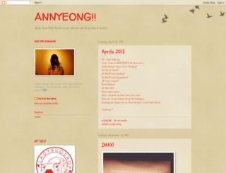 finifindut.blogspot.tw screenshot