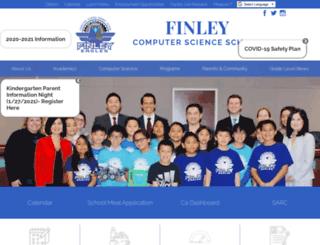 finley.wsdk8.us screenshot
