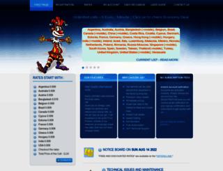 finndial.net screenshot