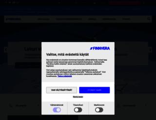 finnvera.fi screenshot