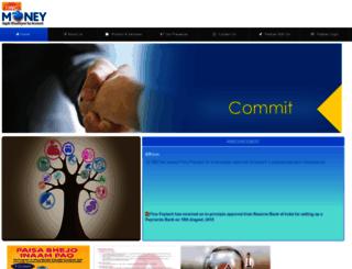 finomoney.com screenshot