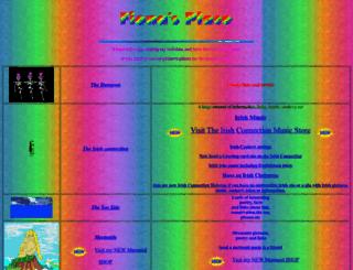 fionasplace.net screenshot