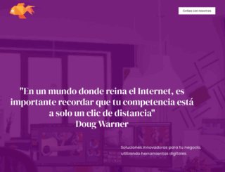firefish.com.mx screenshot